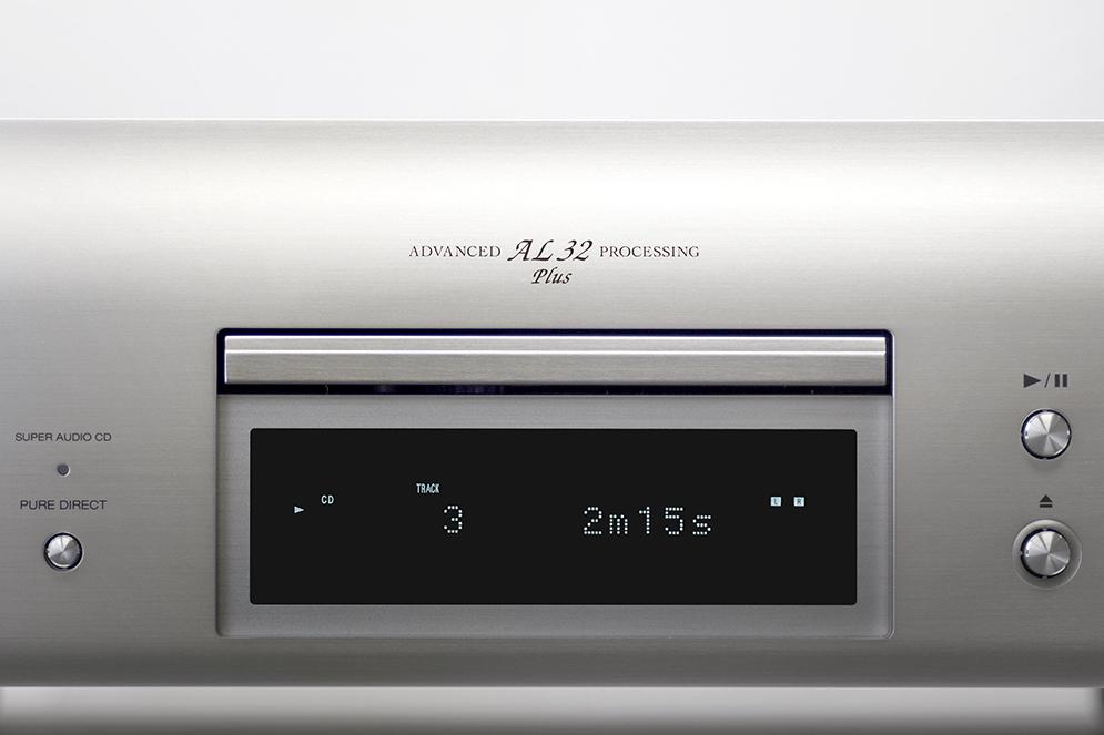 Denon Advanced AL32 Processing