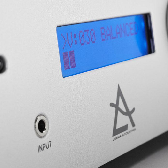 Leema Acoustics Elements Pre-Amplifer