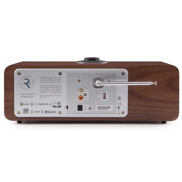 Ruark Audio R2 Mk3 Rich Walnut