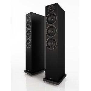 Acoustic Energy AE120 Satin Black