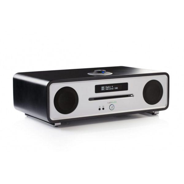 Ruark Audio R4 Mk3 Soft black