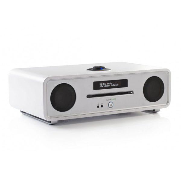 Ruark Audio R4 Mk3 Soft white