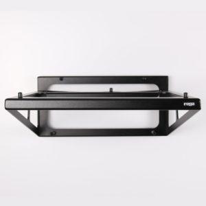Rega Turntable Wall Bracket (black)
