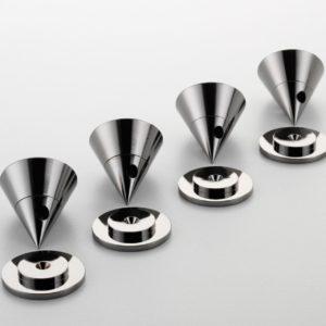 Dali Cones adjustable black chrome