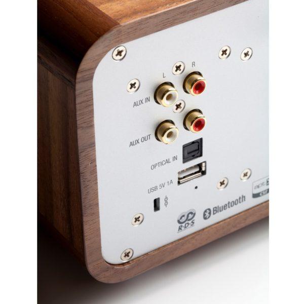 Ruark Audio R4 Mk3 Rich Walnut