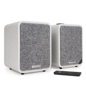 Ruark Audio MR1 Mk2 Soft grey
