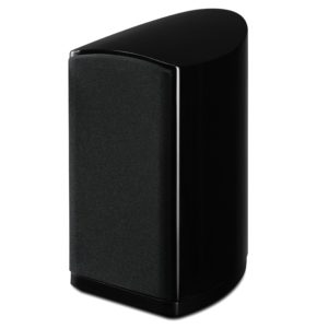 Quad Z-1 Piano black