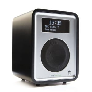 Ruark Audio R1 Mk3 Soft black