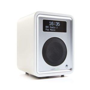 Ruark Audio R1 Mk3 Soft white