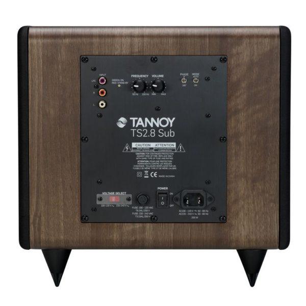 Tannoy TS2.8 Walnut