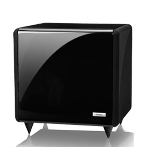 Tannoy TS2.10 High Gloss Black
