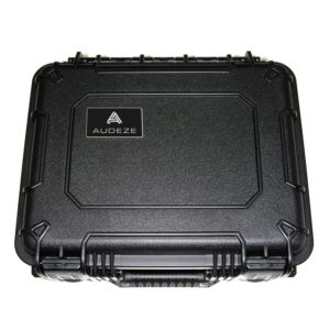 Audeze Travel case for LCD4