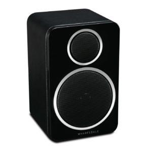 Wharfedale Moviestar DX-2 5.0 HCP System black