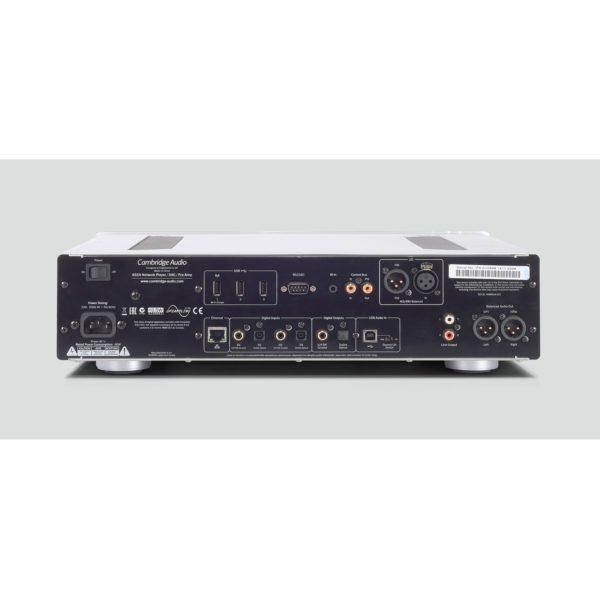 Cambridge Audio Azur 851N black