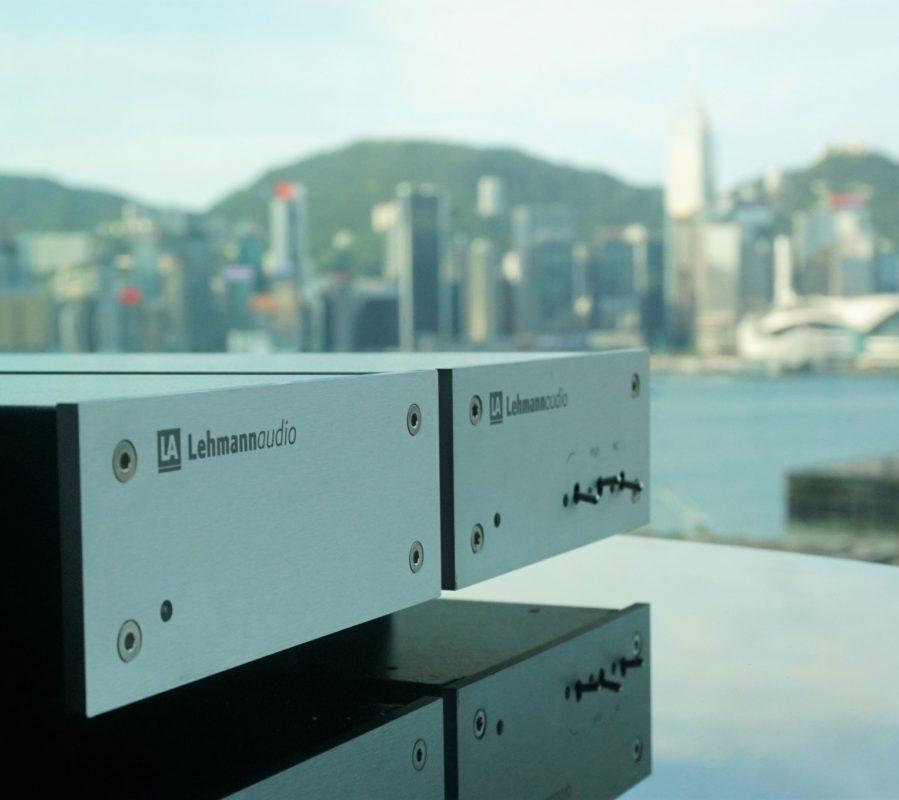 Lehmann Audio Decade Jubliee