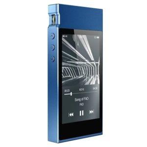 Fiio M7 blue