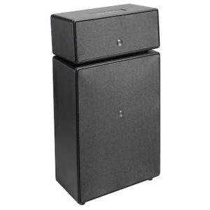 Audio Pro Drumfire black