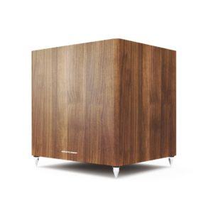 Acoustic Energy АЕ 308 Walnut wood veneer