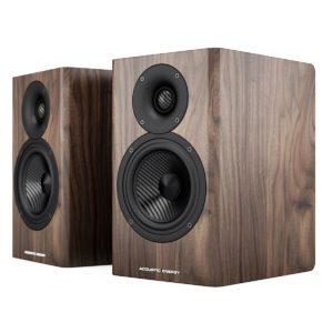 Acoustic Energy АЕ 500 American walnut wood veneer