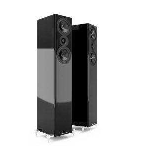 Acoustic Energy АЕ 509 Piano Gloss Black