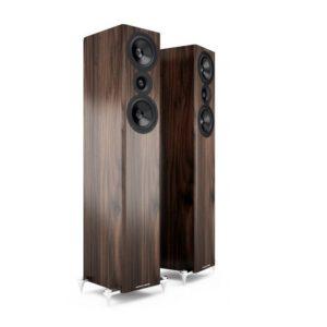 Acoustic Energy АЕ 509 American walnut wood veneer
