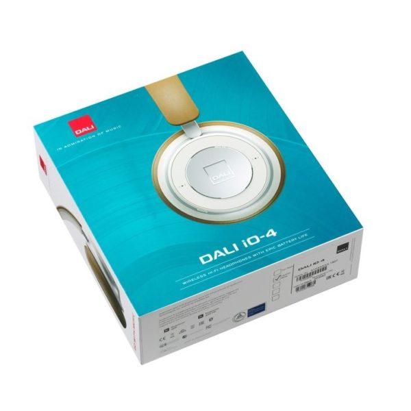 Dali IO-4 Caramel White
