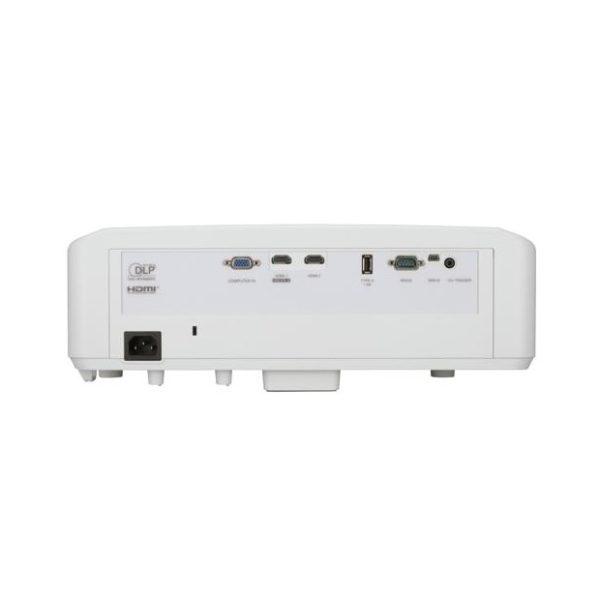 JVC LX-NZ3 white