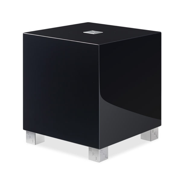 REL T5i Piano Black