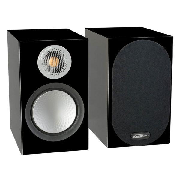 Monitor Audio Silver series 50 Black Gloss