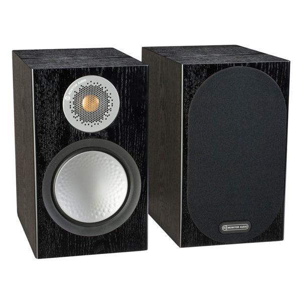 Monitor Audio Silver series 50 Black Oak