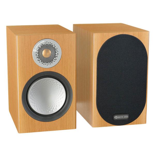 Monitor Audio Silver series 50 Natural Oak