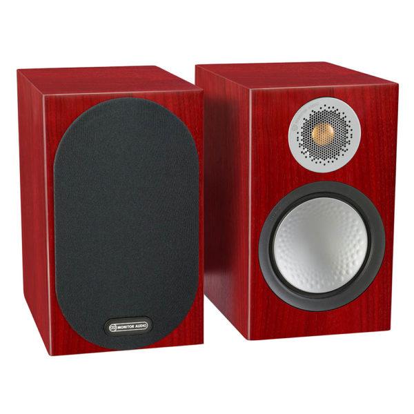 Monitor Audio Silver series 50 Rosenut