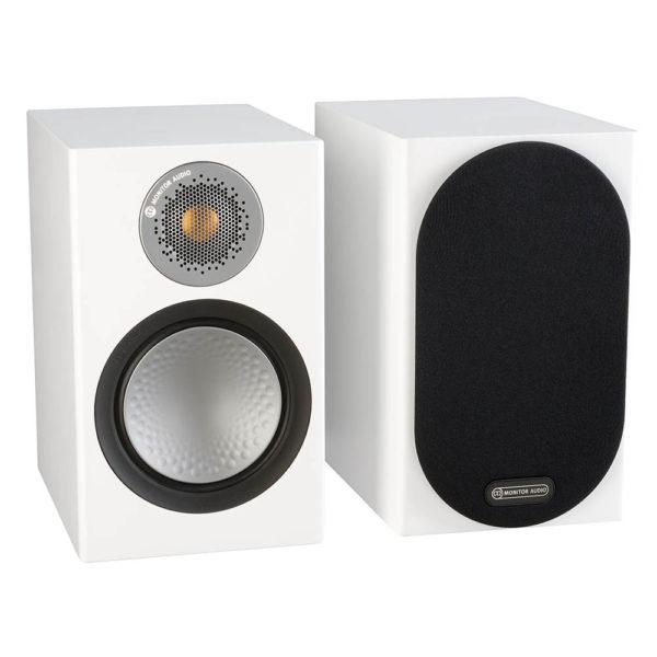 Monitor Audio Silver series 50 White