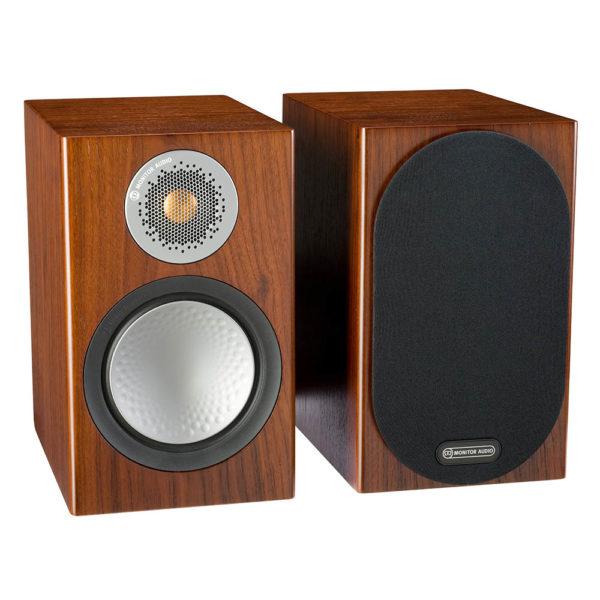 Monitor Audio Silver series 50 Walnut