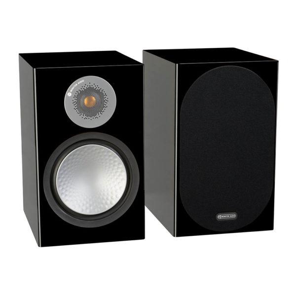 Monitor Audio Silver series 100 Gloss Black