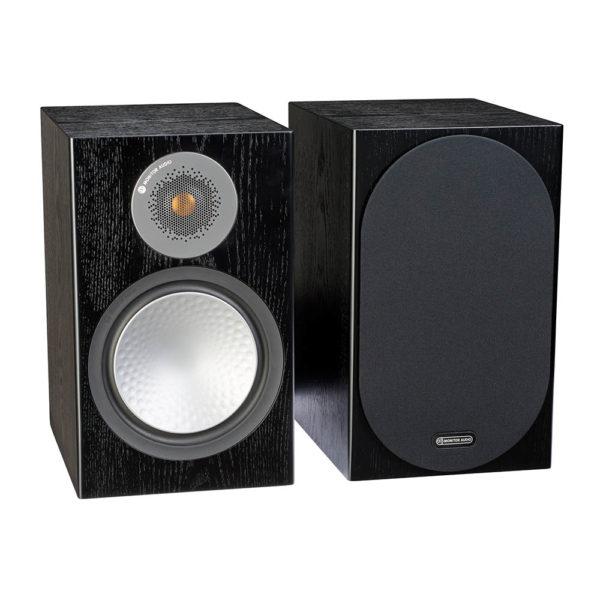 Monitor Audio Silver series 100 Black Oak