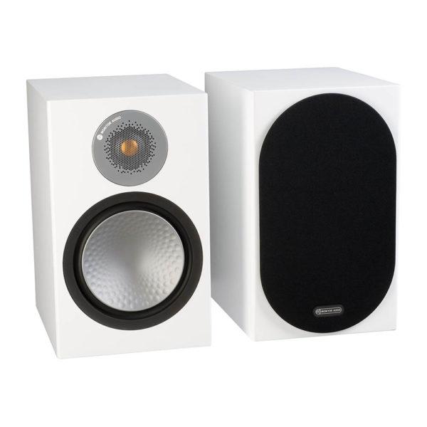 Monitor Audio Silver series 100 White