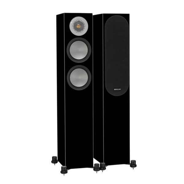 Monitor Audio Silver series 200 Black Gloss