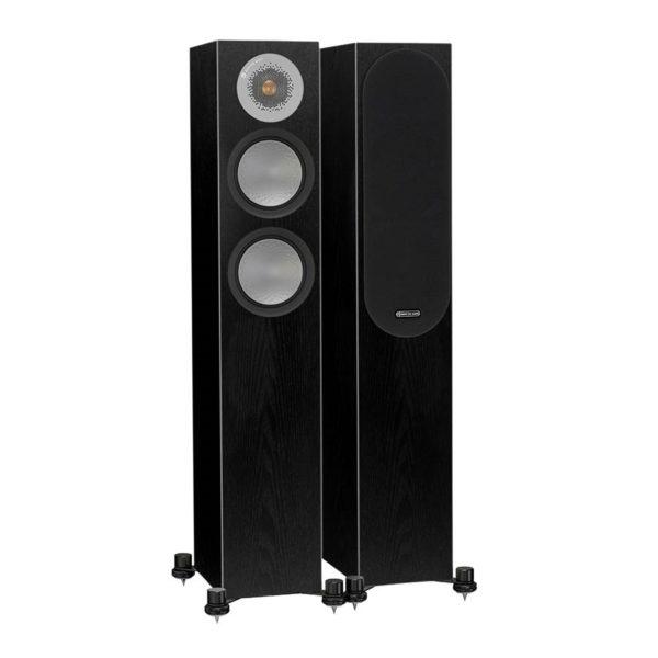 Monitor Audio Silver series 200 Black Oak