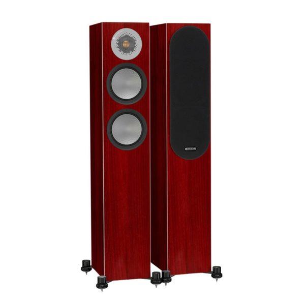 Monitor Audio Silver series 200 Rosenut
