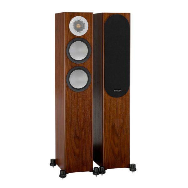 Monitor Audio Silver series 200 Walnut