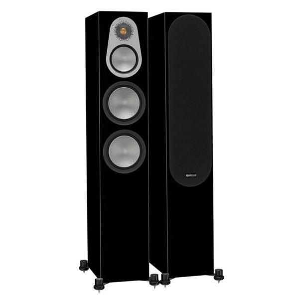 Monitor Audio Silver series 300 Black Gloss