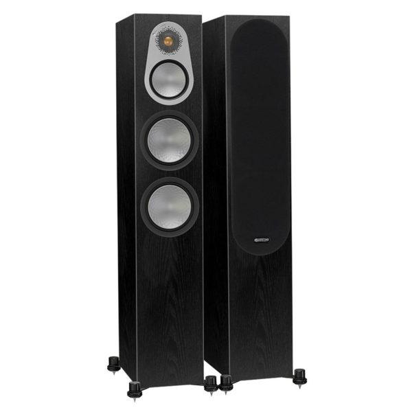 Monitor Audio Silver series 300 Black Oak