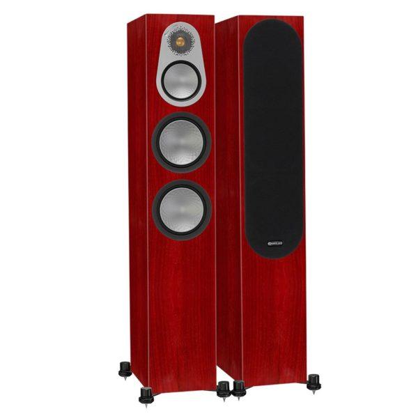 Monitor Audio Silver series 300 Rosenut