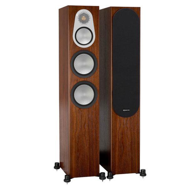 Monitor Audio Silver series 300 Walnut