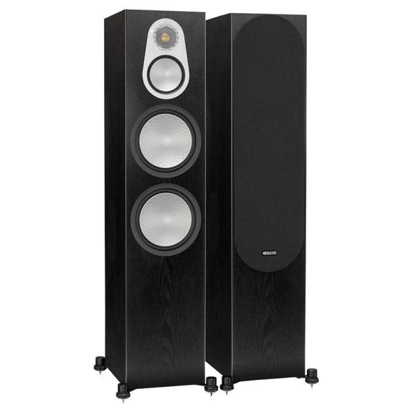 Monitor Audio Silver series 500 Black Oak