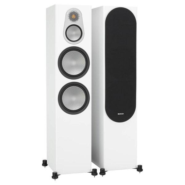 Monitor Audio Silver series 500 White