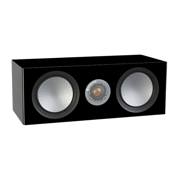 Monitor Audio Silver series C150 Black Gloss