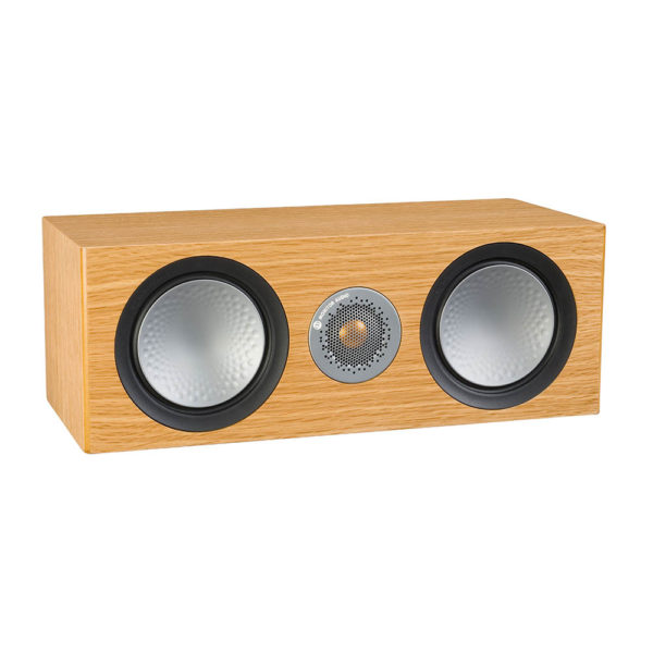 Monitor Audio Silver series C150 Natural Oak