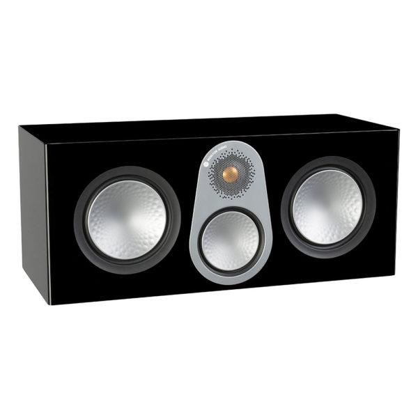 Monitor Audio Silver series C350 Black Gloss